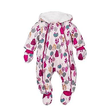 5e1a39a039475 Catimini Combinaison de Ski Bébé Fille  Amazon.fr  Vêtements et accessoires