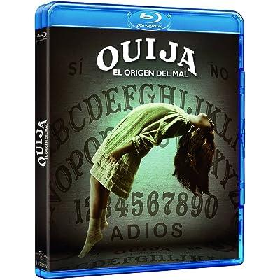 Ouija 2: El Origen Del Mal [Blu-ray]