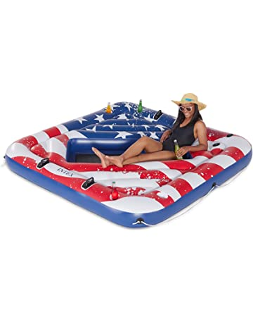 Amazon com: Inflatable Rafts - Boats: Sports & Outdoors