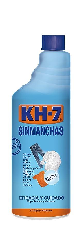 KH7 - Sin Manchas - Quitamanchas, 750 ml