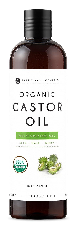 公式 Organic Castor 473 Oil 16 Castor fl.oz. 473 ml Organic Moisturizer oil B078XLGDYP, 広島県:4e975d2c --- a0267596.xsph.ru