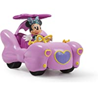 IMC Toys - Grande RC cabriolet de Minnie Fashion Doll - 184190 - Disney