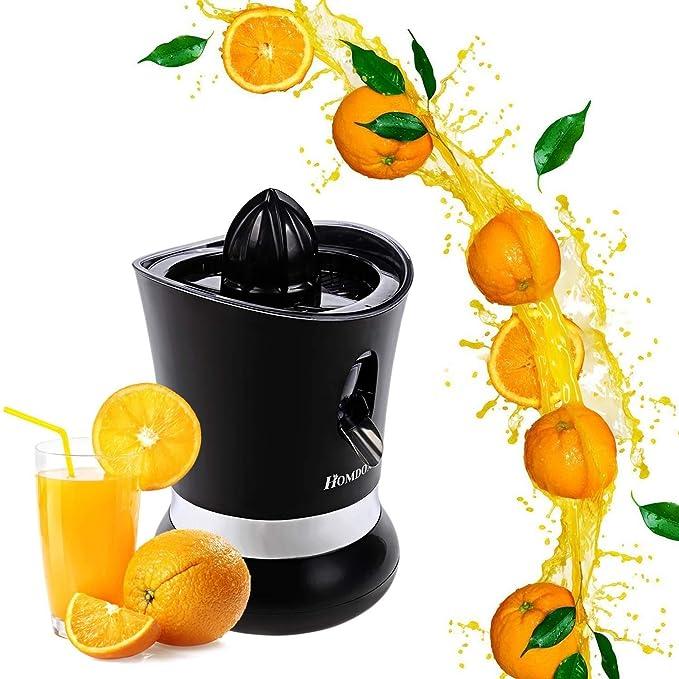 aceshin Cono Exprimidor Eléctrico de Naranjas Exprimidor Zumo Profesional de Limon, 85W: Amazon.es: Ropa y accesorios