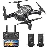 HR Mini Quadcopter Drone With 1080p HD FPV Camera