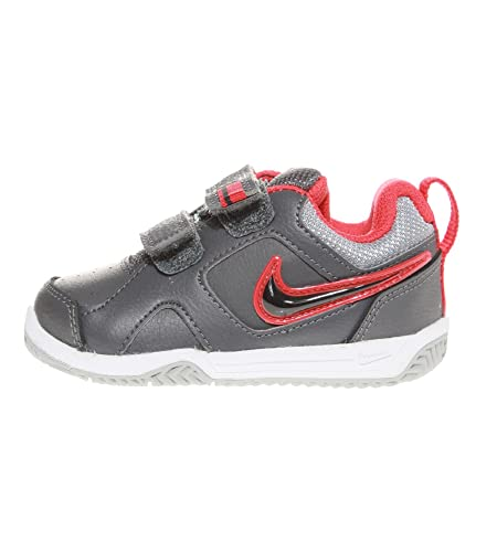 NIKE Schuhe Gr. 26 rot Kinder Schuhe Sport Schuhe
