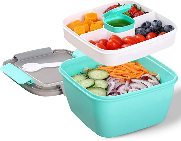 Top 10 Food Storage Container Prep