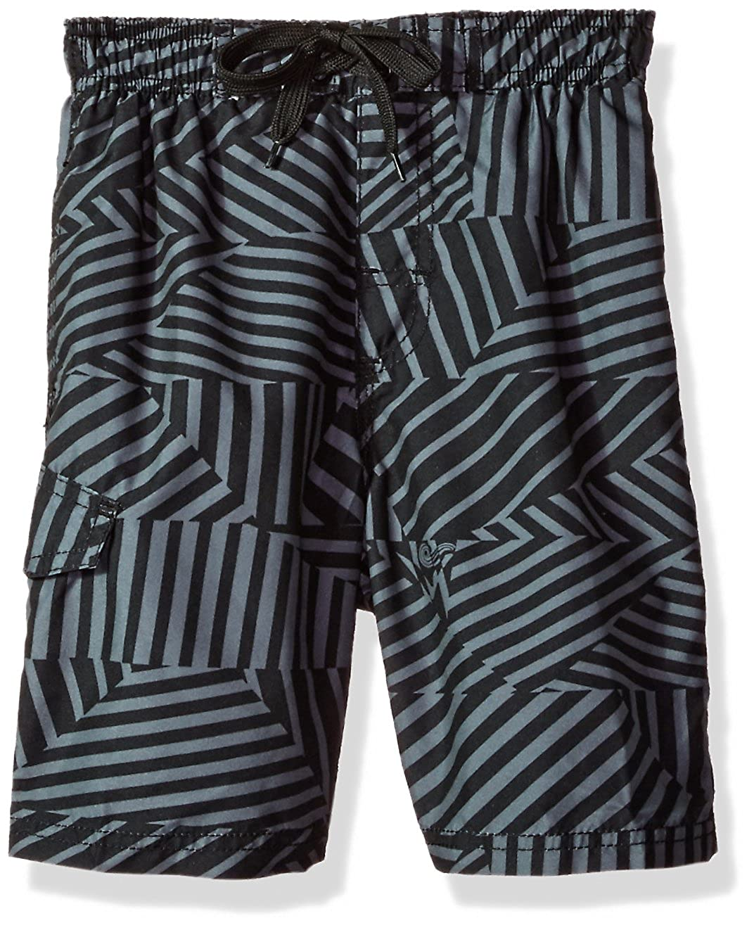 965bcab72b609 UPF 50+ quick dry microfiber: lightweight and durable for your most  comfortable pair of swim trunks. Side seam pockets and cargo pockets give  plenty of ...