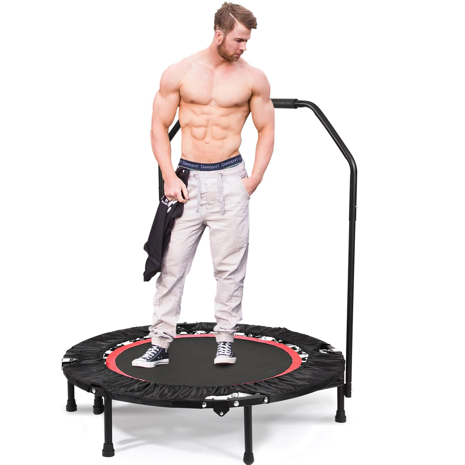 Best Rated In Trampolines & Helpful Customer Reviews
