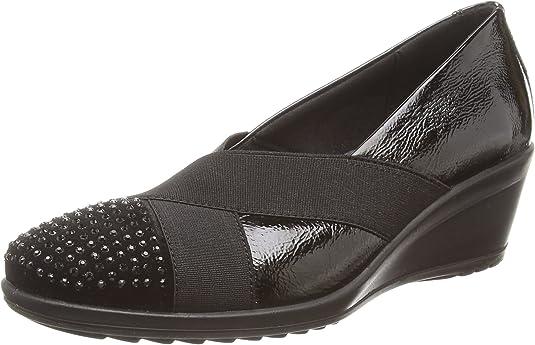 TALLA 41 EU. Van Dal Charity, Zapatos de tacón Cerrados. para Mujer