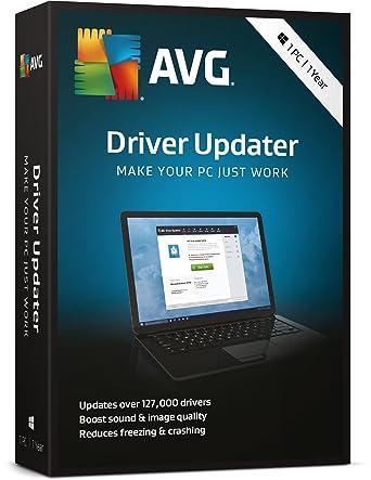 avg driver updater 2017 код активации до 2018 года