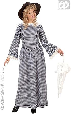 Disfraz de Dama Victoriana mujer: Amazon.es: Juguetes y juegos