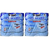 Kirkland Signature Solid White Albacore Tuna, 56 Ounce, Pack of 2