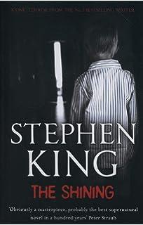Doctor Sleep (Shining Book 2): Amazon co uk: Stephen King