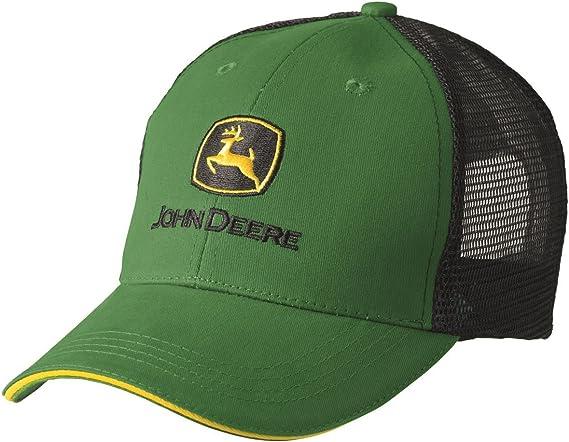 John Deere - Visera California: Amazon.es: Juguetes y juegos
