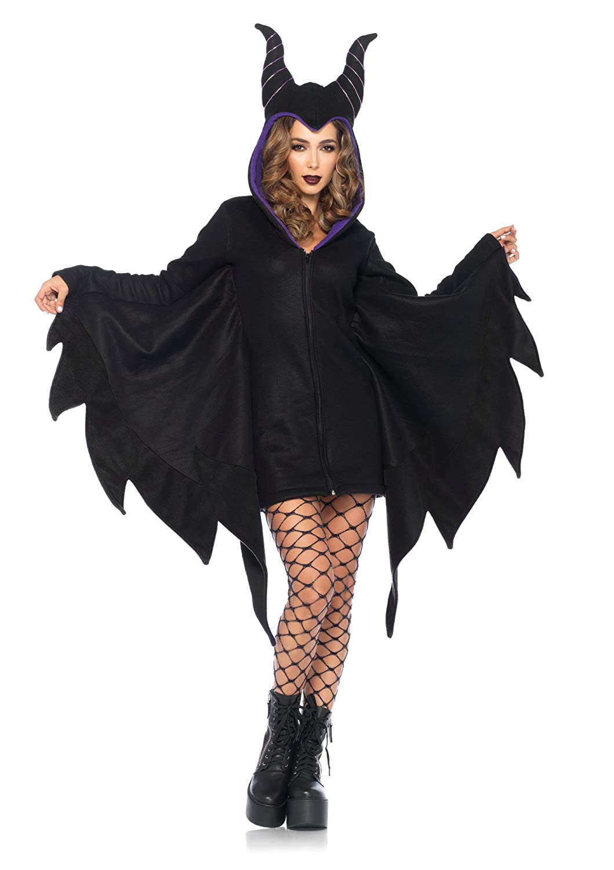 Leg Avenue 85519 - Cozy Villian Kostüm, Größe X-Large X-Large X-Large (EUR 42) 9668dc