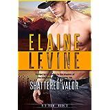 Shattered Valor (A Red Team Novel Book 2)