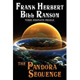 The Pandora Sequence: The Jesus Incident, The Lazarus Effect, The Ascension Factor
