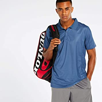 PROTON Polo Tenis (Talla: S): Amazon.es: Deportes y aire libre