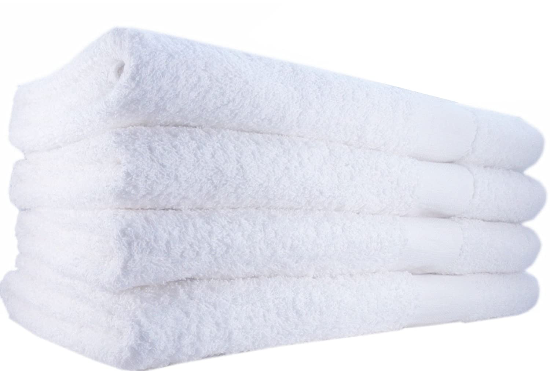Toallas de baño/24 x 48 utopía jjbiz toallas 100% algodón, suave ...