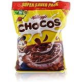 Kellogg's Chocos Duet - 1.2kg Pouch
