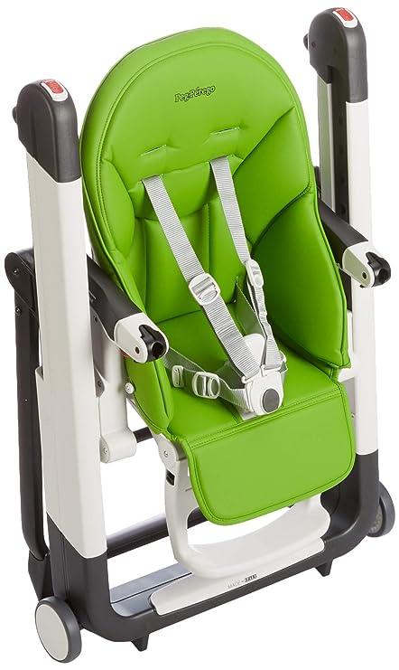 Peg Perego ih03000000bl24 Trona, verde: Amazon.es: Bebé