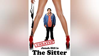 The Sitter (Unrated)