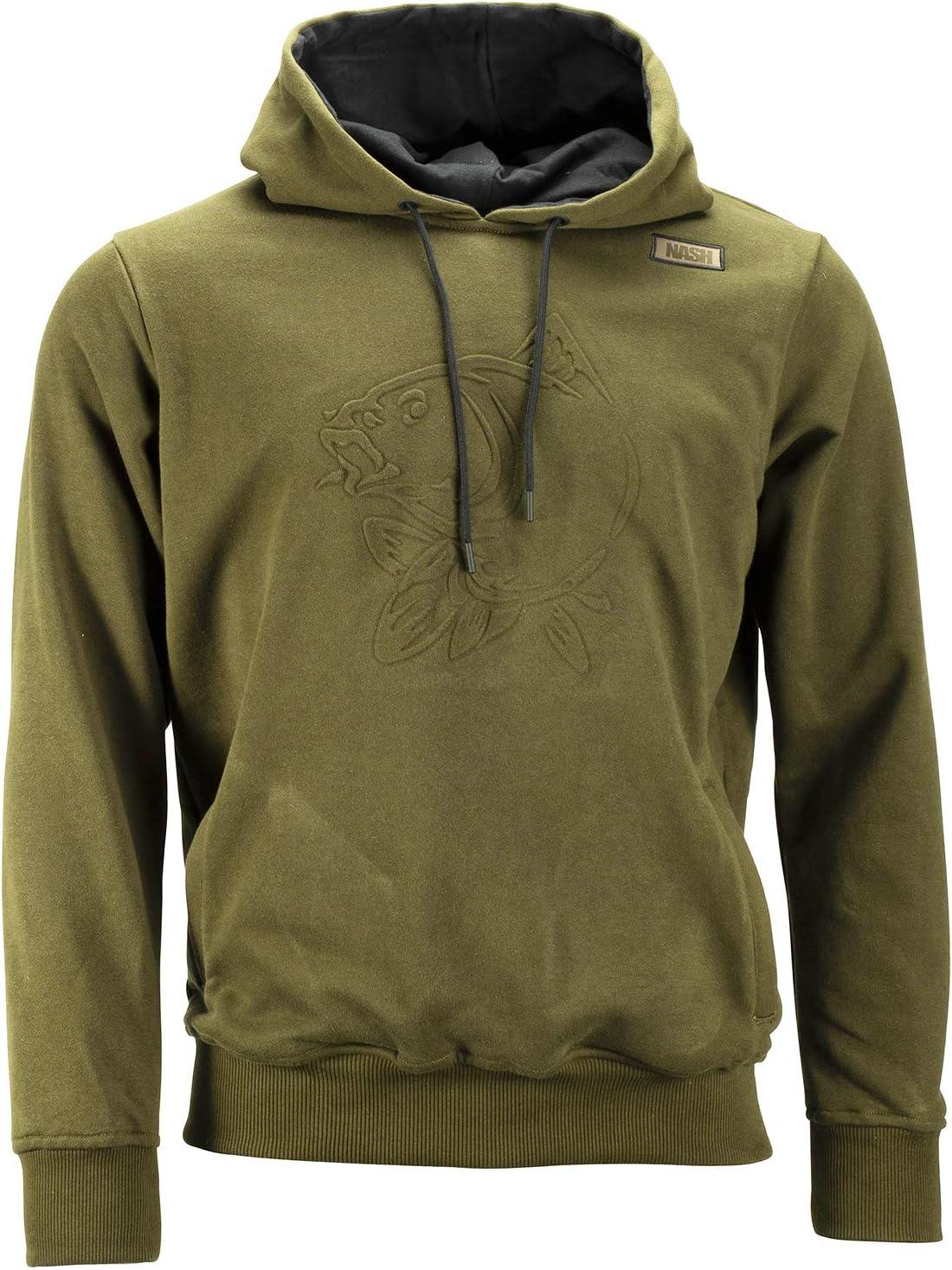 Carp Fishing Clothing Nash Tracksuit Top