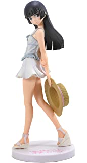 Kaitendoh Oreimo Kuroneko PVC Figure White Dress Version