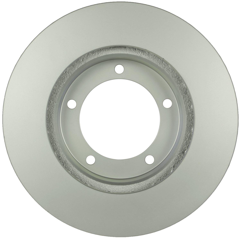 Bosch 50011256 QuietCast Premium Disc Brake Rotor