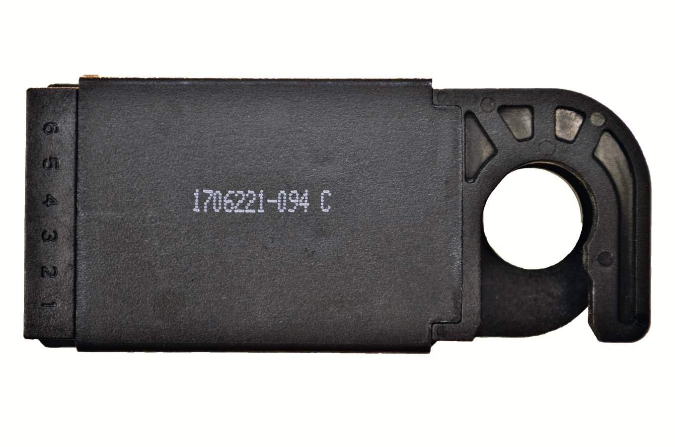 PT Auto Warehouse BLS-255 - Stoplight Brake Light Switch
