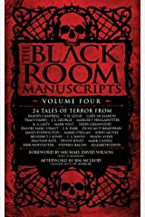 The Black Room Manuscripts Volume Four Paperback