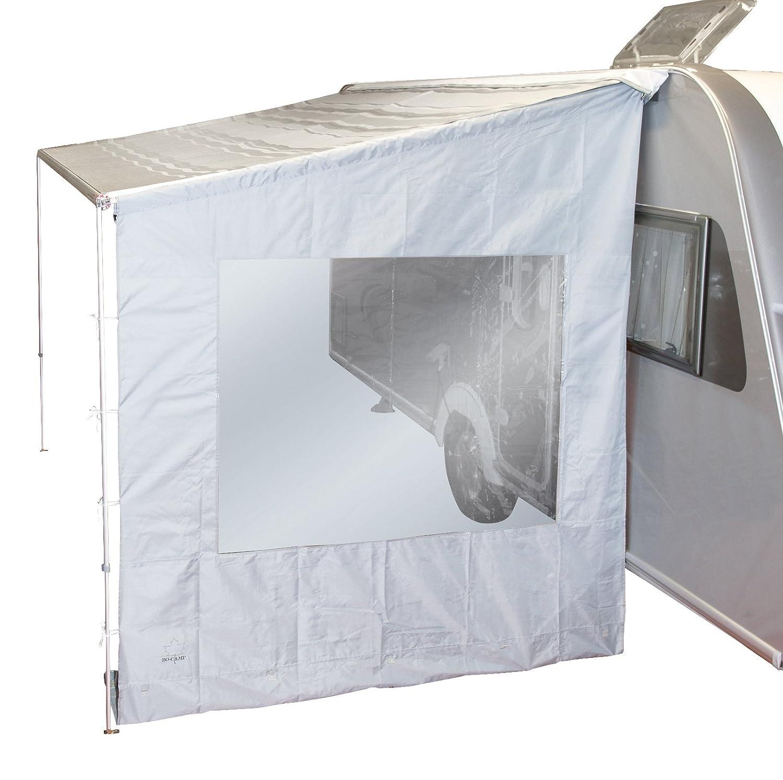 Bo-Camp Side Wall 225cm - Marquesina Universal para caravanas 225 cm 4471568