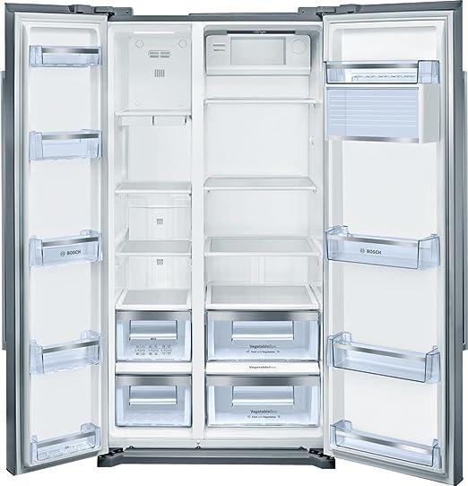 Bosch KAN90VI20 Frigo-Congelatore (Libera installazione, Porta ...