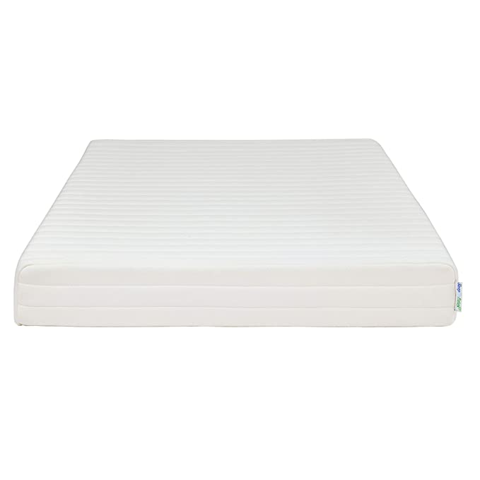 Organic Mattress Review