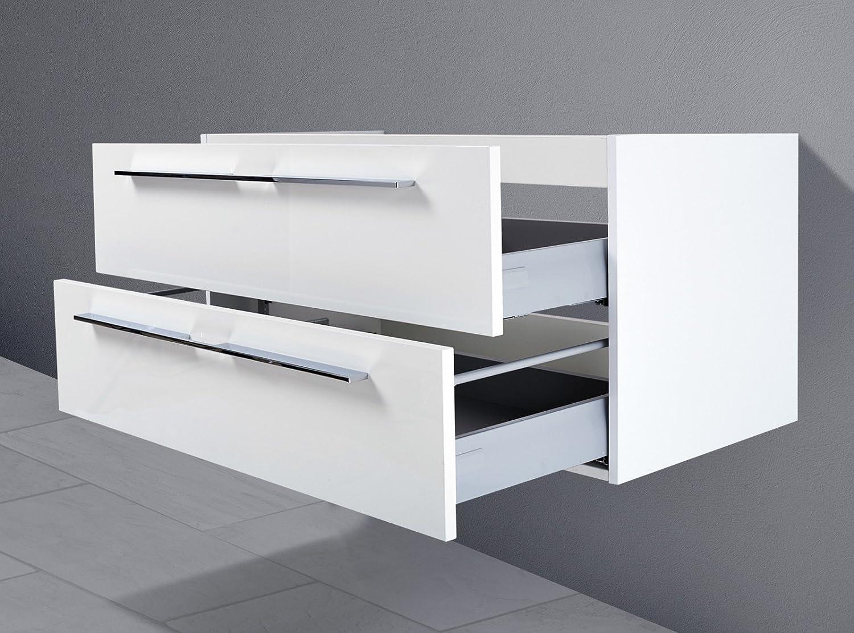 Unterschrank Zu Keramag ICon 90 Cm Waschbeckenunterschrank: Amazon.de:  Küche U0026 Haushalt
