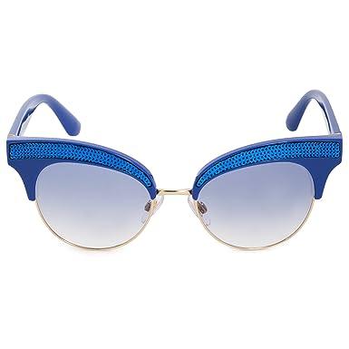 Dolce   Gabbana 0DG6109 312219, Montures de Lunettes Femme, Bleu  (Bluette Gold 2514abbb5f8d