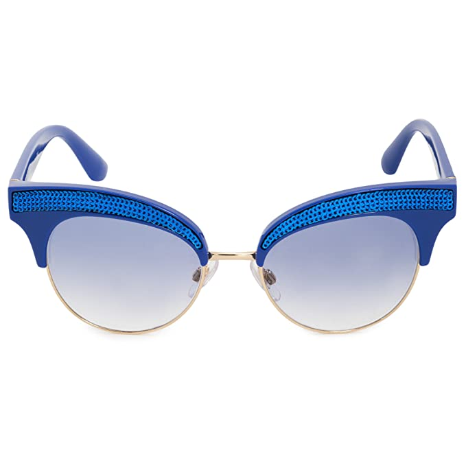 Dolce & Gabbana 0Dg6109, Gafas de Sol para Mujer, Blue/Gold ...