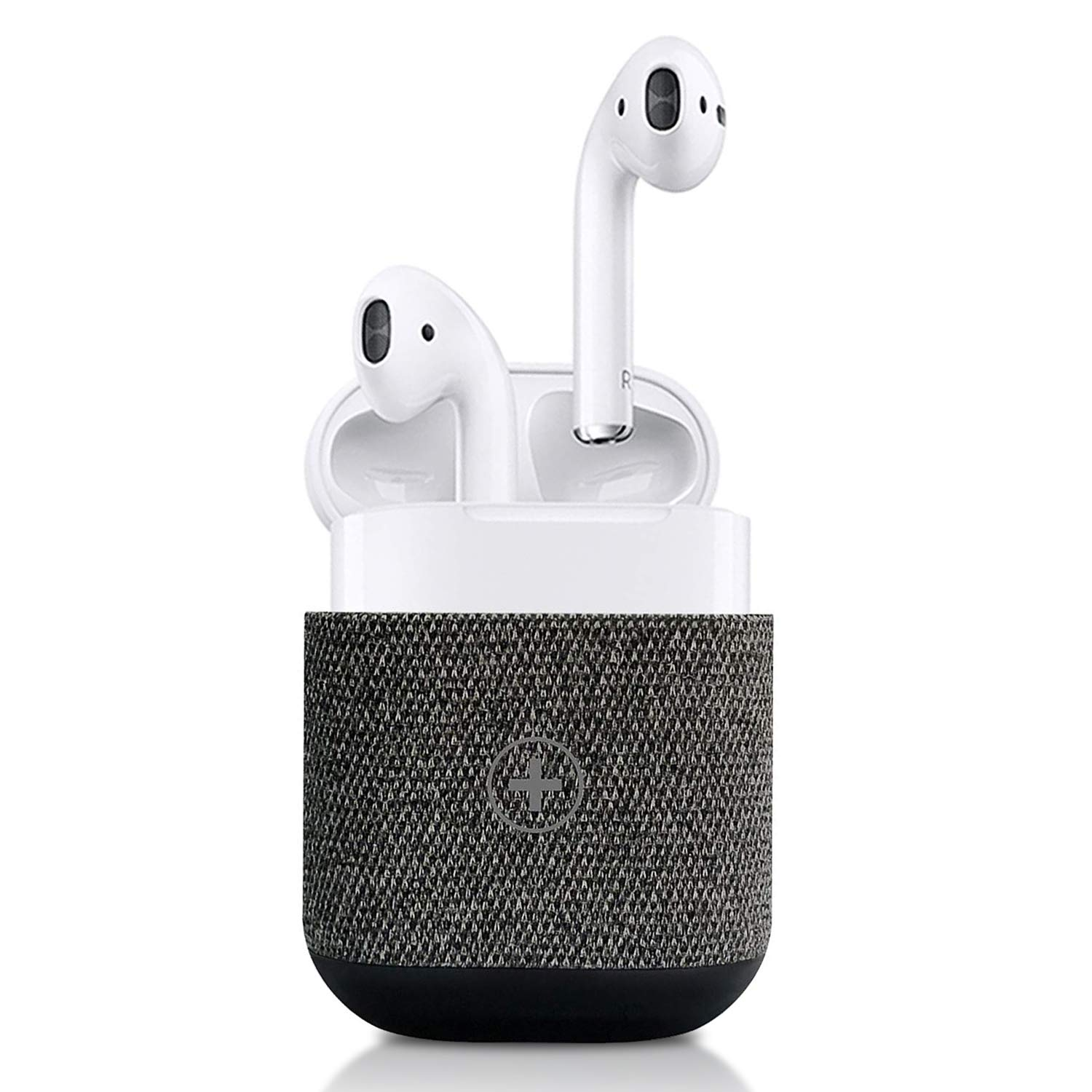 Wireless Charging Case for Apple Airpods Accessories Protective Cover Compatible Qi Standard Wireless Charger