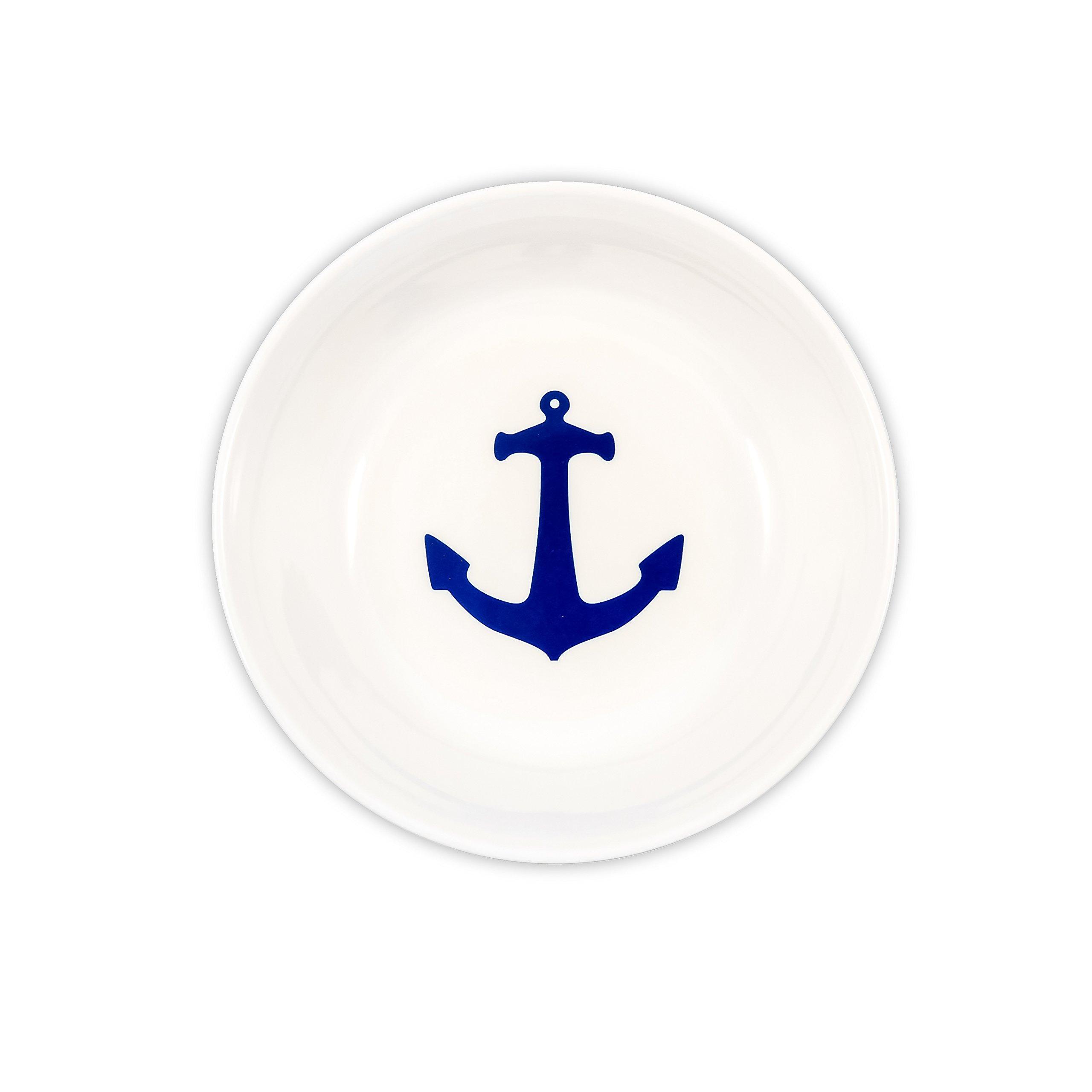 Camco 41951 Melamine Marine Dinnerware (12 Piece Set) by Camco (Image #7)