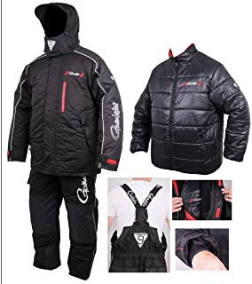 Anzüge GAMAKATSU Thermal Suits XL Thermoanzug by TACKLE-DEALS !! Bekleidung