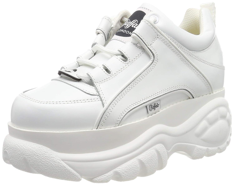 Buffalo 1339-14 2.0 Damen Schuhe Schwarz  | Schönes Aussehen  | Online Kaufen
