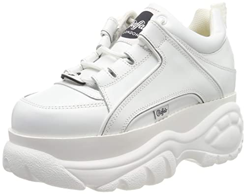 info for c37f5 dbe15 Buffalo Damen Sneaker
