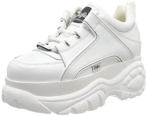info for b9ac2 85a2f Buffalo Damen Sneaker