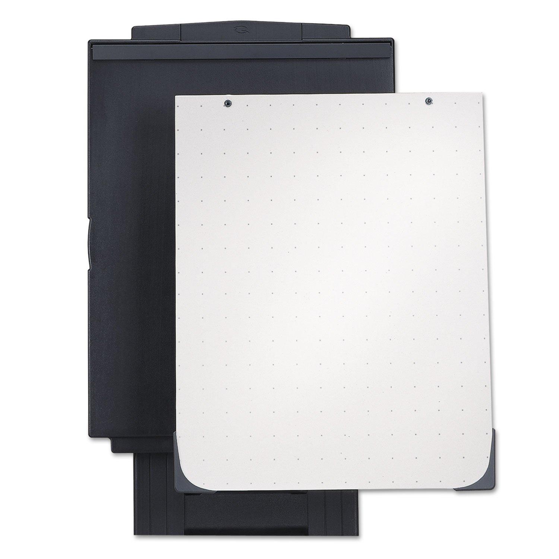 Quartet 210TEA Dry-erase Whiteboard, f/Easel, Dbl-Sided, 27''x34'', White