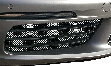 Zunsport 718 Boxster S y S - Conjunto de Parrillas ...