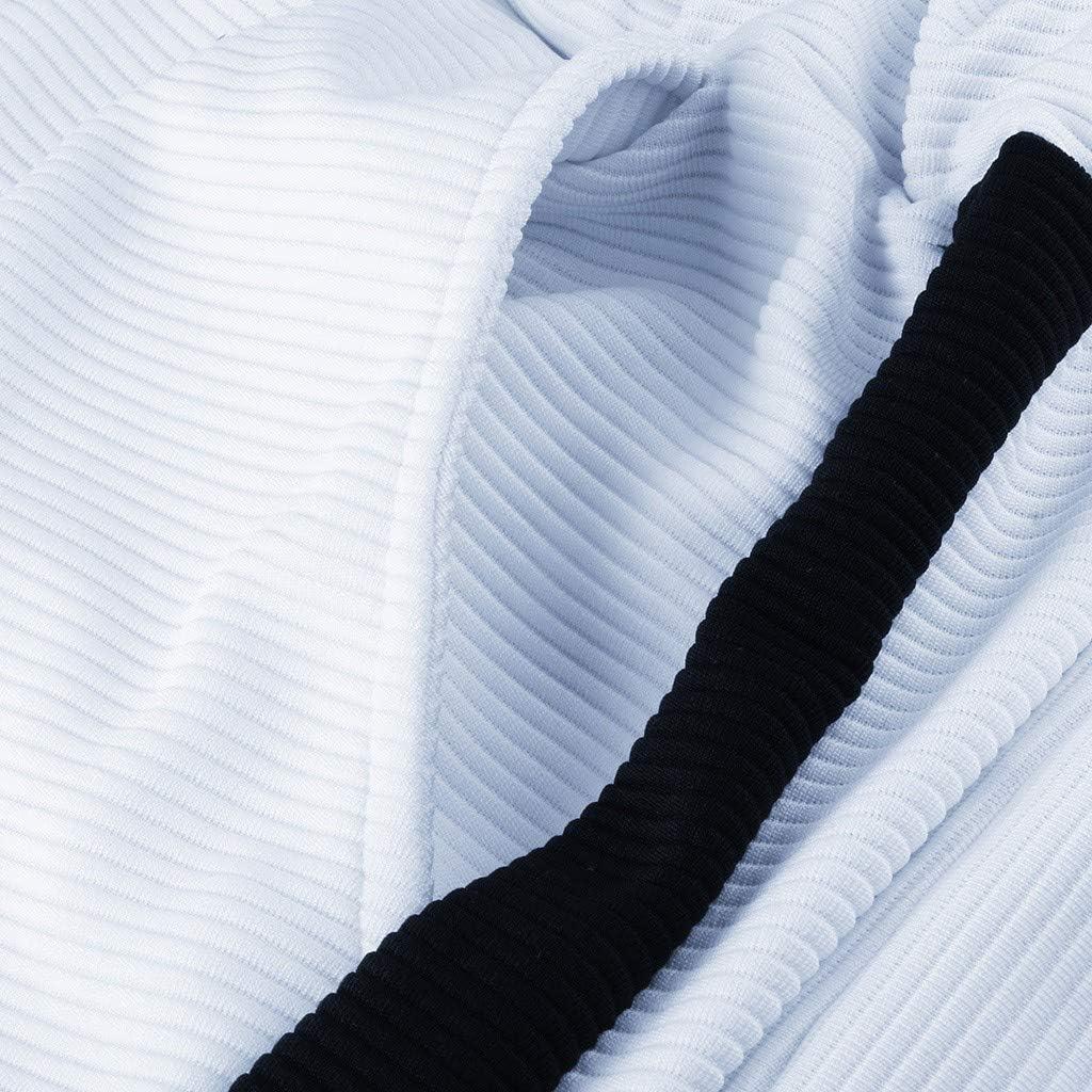 eipogp Mens Jogging Tracksuit Raglan Jacket Sweatpants 2PC Outfits Mockneck Full Zipper Hooded Sports Set