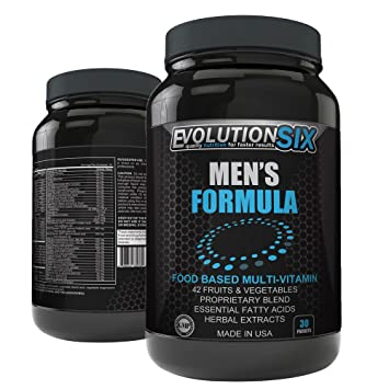 workout supplements for men