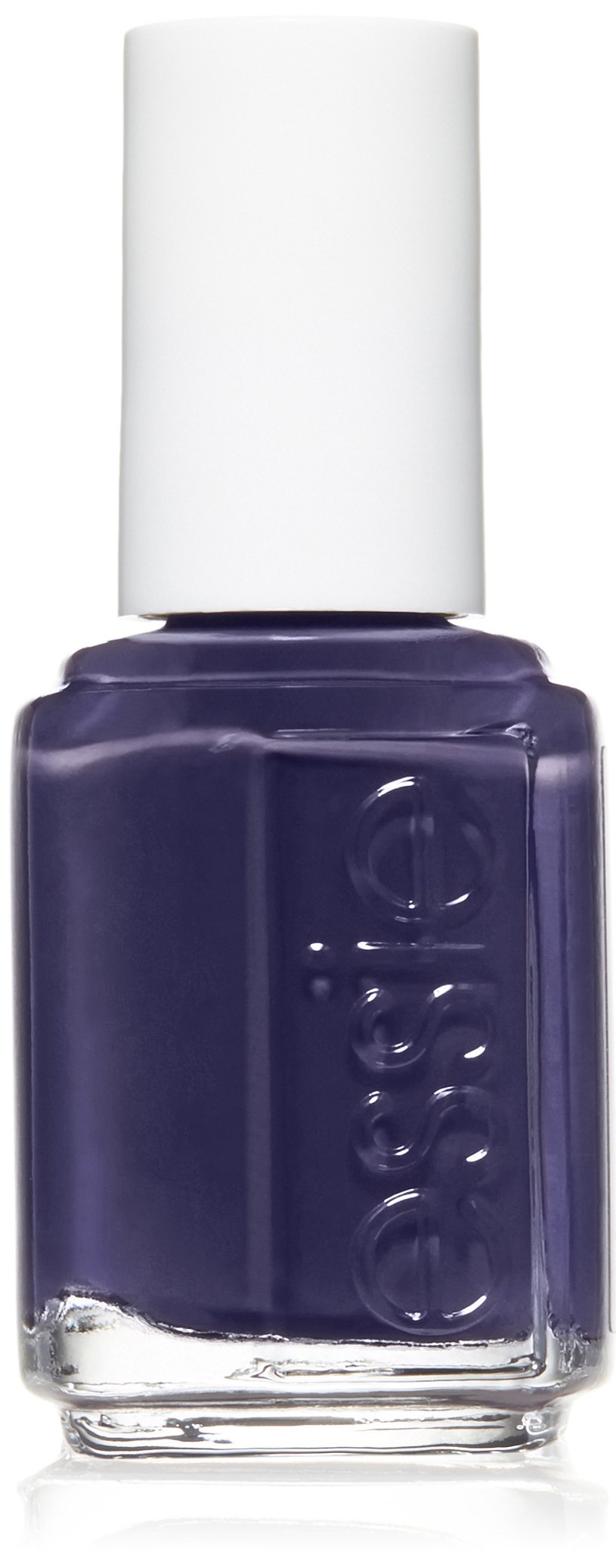 Amazon.com : essie nail polish, go overboard, blue nail polish, 0.46 ...