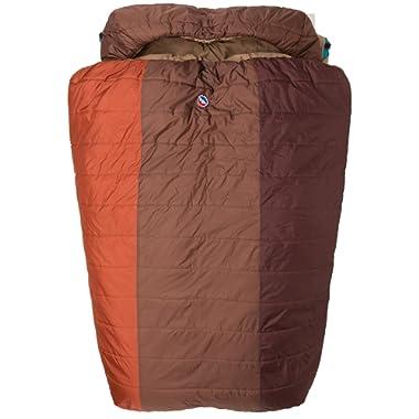 Big Agnes - Dream Island 15 Double Sleeping Bag