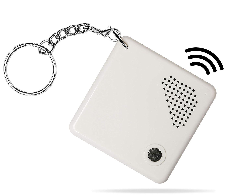 Amazon.com: Reloj de llavero para hablar, voz clara, alarma ...